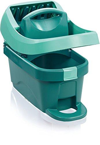 Leifheit 55075 Presse/Essore Housse Profi plastique Bleu Turquois