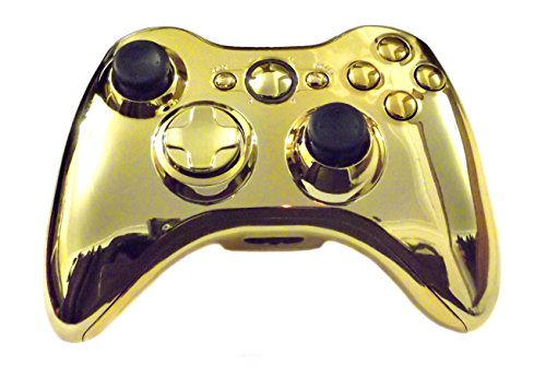 GREENZONE ® Xbox 360Controller-Hülle