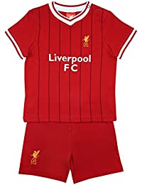 7d92b472c Amazon.co.uk  Liverpool F.C. - Outfits   Clothing Sets   Baby Boys 0 ...