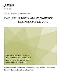 Day One: Juniper Ambassadors' Cookbook for 2014