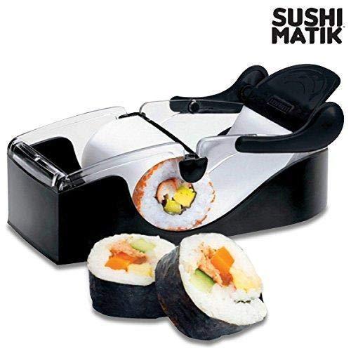 Descripción: Herramienta de Sushi, bricolaje molde, molde de bricolaje. Multi-función, de alta calidad, el medio ambiente, de la novedad, creativa utensilios de cocina utensilios de cocina. Crear japonés inspirado vajilla en hogar. Perfecto hacer ...