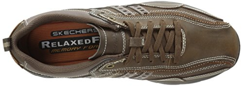 Skechers Usa-Superior-bonical Slip-on Loafer Brown
