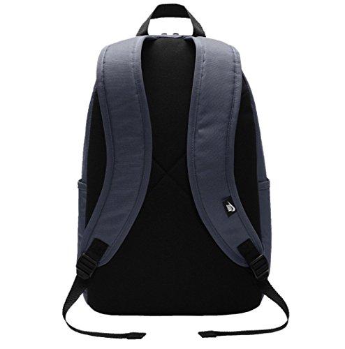 Nike Unisex Elemental Backpack Rucksack blau / (obsidian / schwarz / weiß)