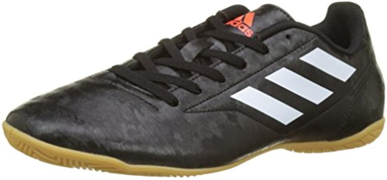 Adidas Conquisto II In, Zapatillas de Fútbol para Hombre