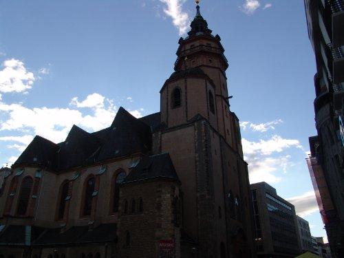 Leipzig, die Messestadt in Bildern -Teil II: Teil II