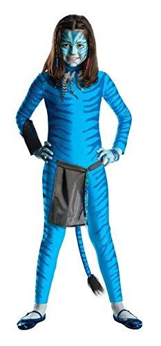 Generique - Costume Avatar Neytiri ()
