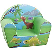 Knorrtoys 68317 - Kindersessel Dinosaurier preisvergleich bei kinderzimmerdekopreise.eu