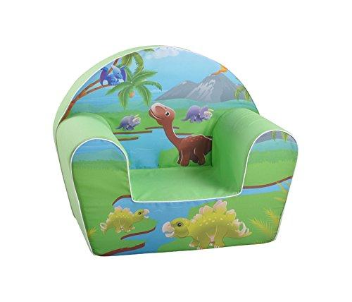 KNORRTOYS.COM Knorrtoys 68317 - Kindersessel Dinosaurier