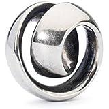 Trollbeads Beads in argento 925 Eternità 11189