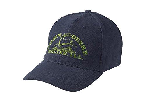 Mathe-cap (John Deere Cap Land)