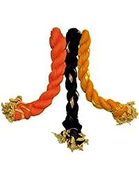 Dupatta (Weavers Villa Set Of 3 Multicolor Chiffon Dupattas (70 Different Colour Set Combinations Available)) - B06XCPX3C8