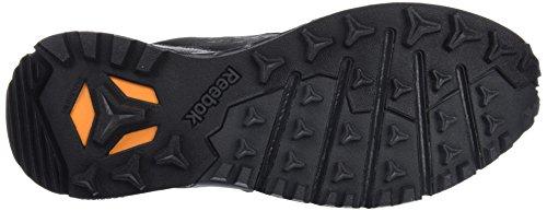 Reebok One Sawcut 30 Gtx M, Chaussures de Marche nordique homme Noir - Noir (noir/gris)
