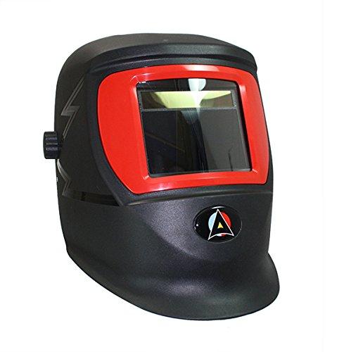 """Preisvergleich Produktbild """"AEP Enduro A-type"""" Automatikschweißhelm solar Realcolor Widescreen Profiqualität (Schweißerhelm Schweißschutzschirm Kopfschrim Schweißzubehör Schutzkleidung)"""