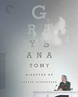 Criterion Collection: Gray's Anatomy [Blu-ray] [1997] [US Import] (B007N5YJT8) | Amazon price tracker / tracking, Amazon price history charts, Amazon price watches, Amazon price drop alerts