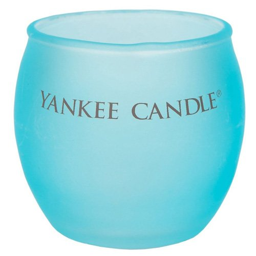 Yankee candle 1507932 Roly Poly Porta sampler, Vetro, Acqua, 6x6.2x6 cm