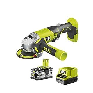Angle grinders ryobi | Quality-trade-tools co uk
