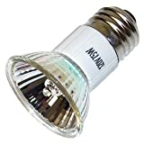 Best Hikari Light Bulbs - Hikari 00373 - Jdr9737Alup 120V/75W E27 Base Alum Review