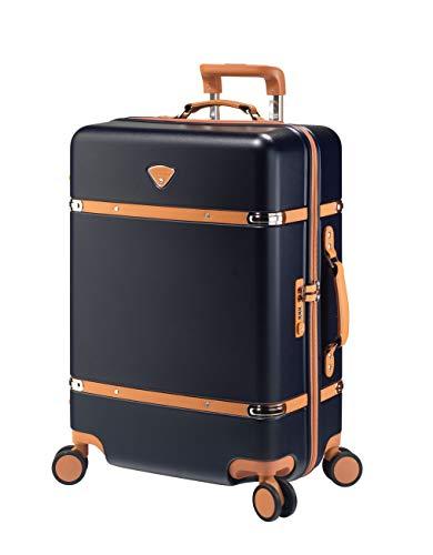 JUMP Koffer Blau Marine M