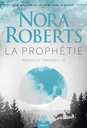 Abîmes et ténèbres (Tome 2) - La prophétie par  J'ai Lu