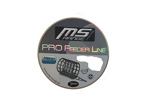 MS Range Michael Schlögl Schnur Pro Feeder Line 0,28 mm