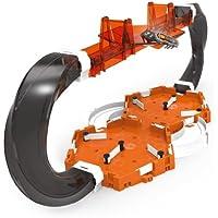 Hexbug – Nano V2 – Bridge Battle – Habitat et 2 Robots Insectes (Import Royaume-Uni)