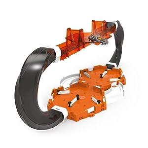 Hexbug - Maqueta de robot (477-2993) (importado)
