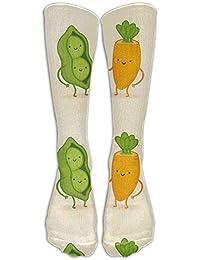 Desing shop - Calcetines hasta la rodilla - para niño multicolor Large