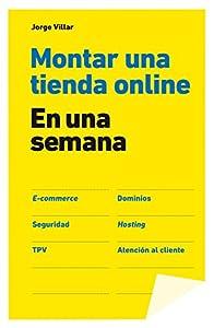 venta de dominios: Montar una tienda online en una semana