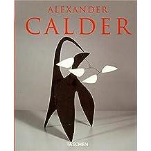 Calder: Kleine Reihe - Kunst