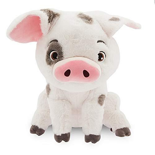 yywl Plüschtier Mode hochwertige Film weiche gefüllte Tiere Moana Haustier Schwein Pua süße Cartoon Plüsch Spielzeug Tier Puppen Kinder Geburtstagsgeschenk -