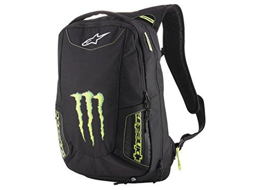 Alpinestars Zaino Monster Marauder Backpack - Taglia: