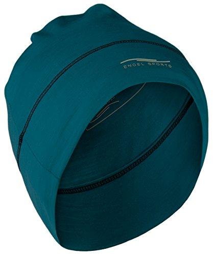 Engel Sports Mütze - wärmend, sportlich, stylisch | GOTS-zertifizierte Funktionswäsche Hydro