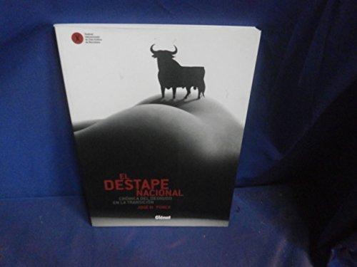 Descargar Libro Destape nacional, el de Jose M. Ponce