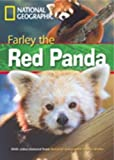 Footprint Reading Library - Farley the Red Panda
