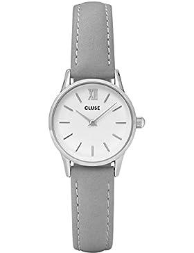 Cluse Unisex Erwachsene-Armbanduhr CL50013