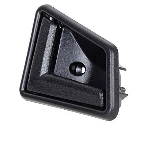 PartsSquare 1pcs Interior Front/Rear Left Side Driver Side (LH) Replacement