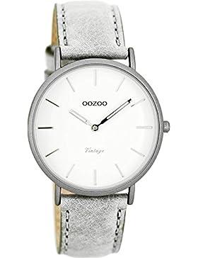 Oozoo Damen-Armbanduhr C7745