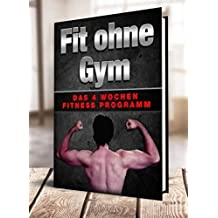 Fit ohne Gym