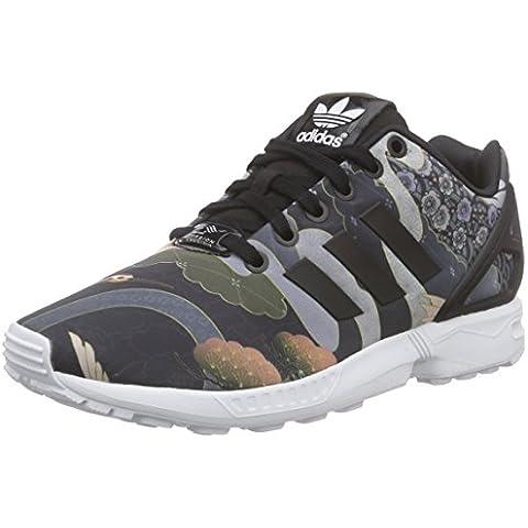 adidas Zx Flux - Zapatillas bajas Mujer