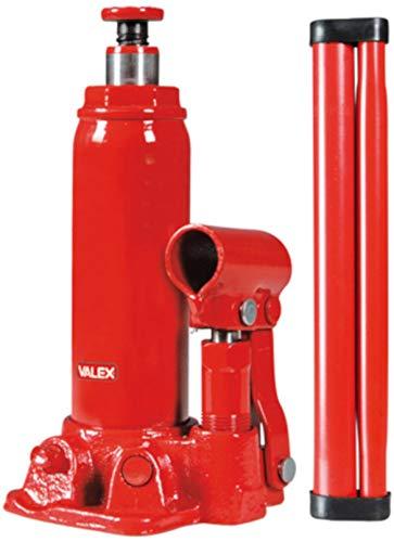 Valex. Cric idraulico a bottiglia (2 T)