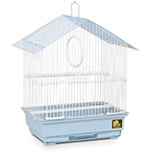 Prevue Pet Products 31996 - Jaula para pájaros, Color Azul