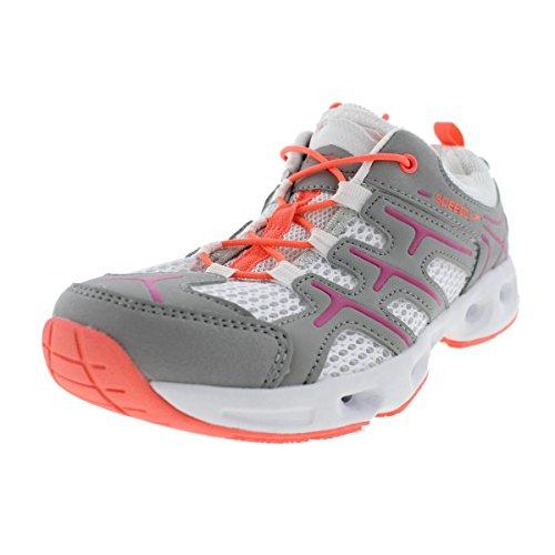 Speedo Donna Hydro Comfort 3.0Water Shoe Fuchsia/White