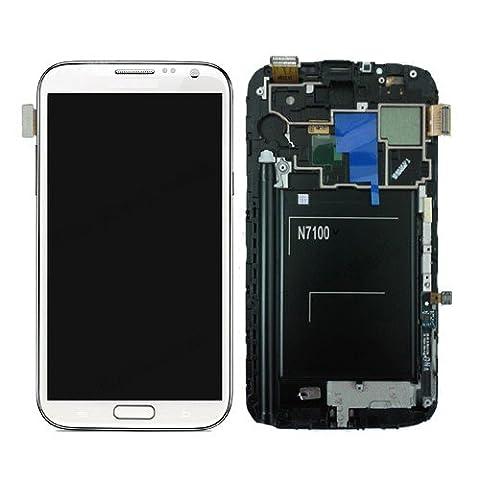 Samsung Note 2 Lcd - Generic Écran tactile LCD de rechange avec