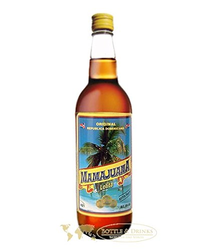 Mamajuana Lolita Dominikanische Republik 700 ml