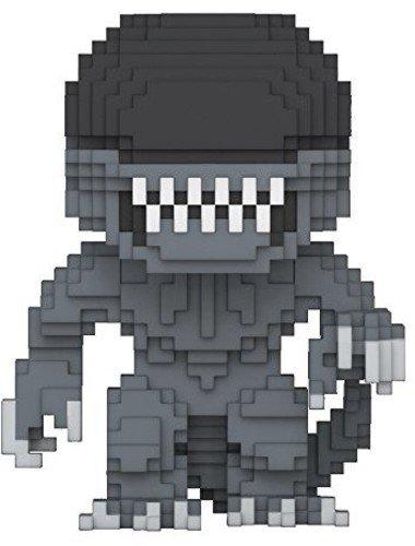 Funko POP! Horror: 8-Bit