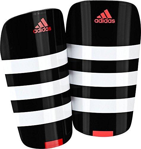 """adidas Performance Schienbeinschoner """"Everlasto"""" schwarz/rot (701) L"""
