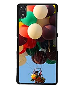 Fuson Designer Back Case Cover for Sony Xperia Z3 :: Sony Xperia Z3 Dual D6603 :: Sony Xperia Z3 D6633 (Girl Friend Boy Friend Men Women Student Father Kids Son Wife Daughter )