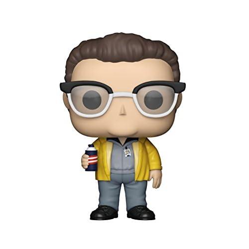 Dennis Nedry (Jurassic Park)