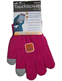 Kids Touch Screen Magic Gloves For All Touch Screen Phone/Tablets Unisex