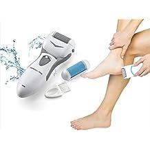 OZOY Personal Pedi Pedicure Callus Remover Foot Care System.